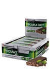 Promax Diet bars  (60g bar) 12 per box  - Chocolate / Orange Flavour
