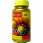 Propolis 1000mg High Potency ( 90 Tablets )
