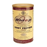 Whey To Go Protein Powder Chocolate (16oz.) (454g)