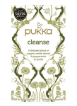 Cleanse tea ( 20 tea sachets )