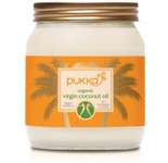 Organic Virgin Coconut Oil (300g)