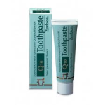 Q10 toothpaste and fluoride  (75ml)