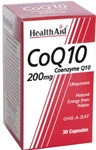 CoQ-10 200mg (30 Caps)