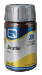 L-Ornithine 500mg (30 Vegan Caps)