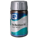 Sea Buckthorn Oil - Omega 7 Fatty Acid ( 60 Veg. Capsules )