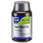 Super Once A Day multivitamins with betatene and chelated minerals (30 Tabs)