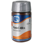 Vitamin E 400i.u. natural ratio mixed tocopherols (60 Caps)