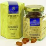 Premium Fresh Royal Jelly (150mg) - 90 Capsules