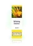 Jan de Vries range  Relaxing essence (30ml)