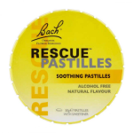 Rescue Pastilles (50g) - Elderflower & Orange Flavour