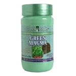 Green Magma - Organic Green Barley Grass Juice Extract (250 Tabs)