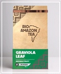 Graviola Leaf Tea (40 Teabags)
