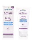 Antiac DAILY Face Wash (150ml)