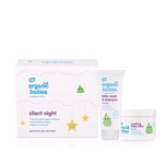 Organic Babies Silent Night Gift Pack