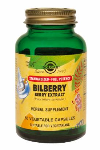 Bilberry Berry Extract ( SFP ) (60 Vegetable Capsules)