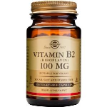Vitamin B2 100mg (100 v caps)