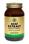 Acai Berry Extract 1000mg (60 Softgels)
