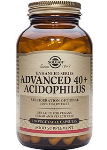 Advanced 40+ Acidophilus (120 Vegicaps)