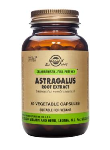 Astragalus Root Extract (SFP)  - 60 Vegetable Capsules