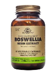 Boswellia Resin Extract (60 Vegetable Capsules)