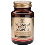 Botanical Female Complex - 30 vegetable capsules