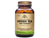 Green Tea Leaf Extract (60 Veg Caps)