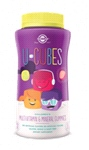 U Cubes ( 120) Children's Multi-Vitamin & Mineral Gummies