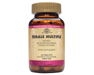 Female Multiple (120 Tabs)