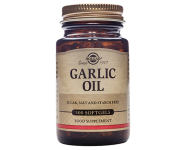 Garlic Oil (100 Softgels)