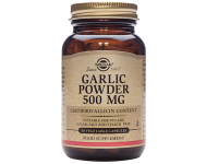 Garlic Powder 500mg (90 Veg Caps)