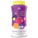 U-Cubes Children`s Multi-Vitamin and Mineral ( 60 Gummies )