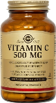 Vitamin C 500mg (100 Vegicaps)