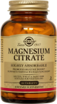 Magnesium Citrate 200mg (60 Tabs)