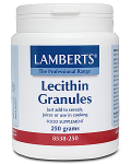 Soya Lecithin Granules- 250g Powder
