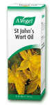 Hypericum -  St Johns wort oil  ( 100ml) - For External Use Only.