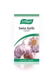Swiss garlic capsules (150)