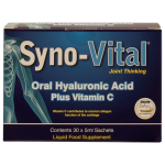 Hyaluronic Acid ( 30 x 2ml Sachets ) - Individual Sachets for Fast & Best  Absorbtion