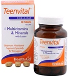 Teenvital™(30 tablets)