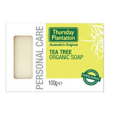 Tea Tree Skin Care Soap (115g)