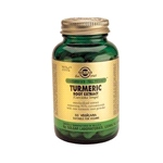 Turmeric Root Extract (S.F.P.) (60 Vegicaps)