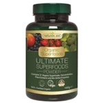 Ultimate Superfoods Powder  Organic ( 150g )