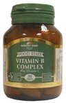 Vitamin B Complex (with Vitamin C) 30 tabs