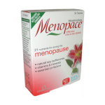 Menopace (30tabs) -an effective formulation for during and after the menopause