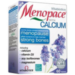 Menopace with Calcium