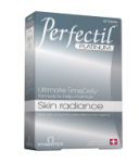 Perfectil Platinum - For Healthy Skin,Hair & Nails (60 tabs)
