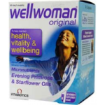 Wellwoman (90 caps) - Nutrition support for woman