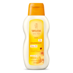 Calendula Baby Oil (200ml) - Unfragranced