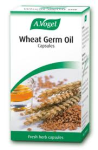 Wheat germ oil capsules (120)