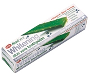 Whitening Toothpaste - Fluoride Free - 100ml ( 4 pack )