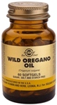 Wild Oregano Oil (60 Softgels)